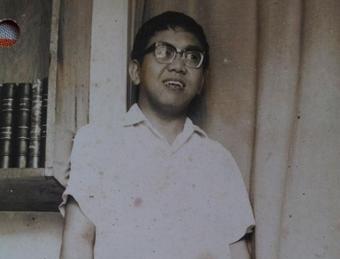 Gus Dur Sudah Terbiasa Hidup Sulit Sejak Kecil 27