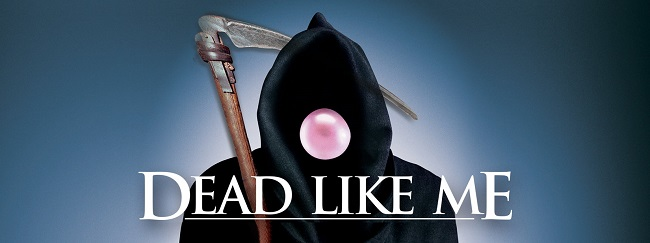 Série dead like me