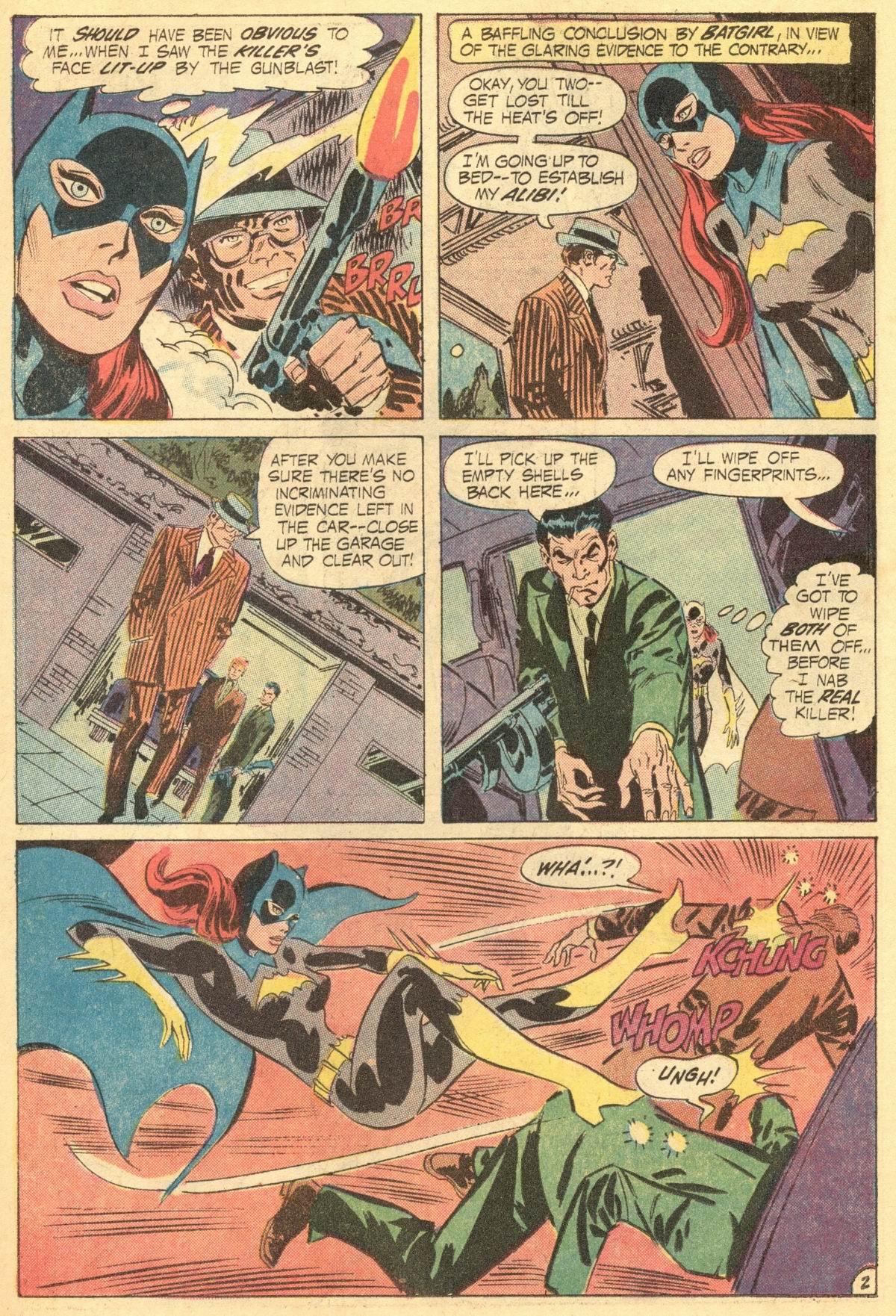 Detective Comics (1937) 419 Page 23