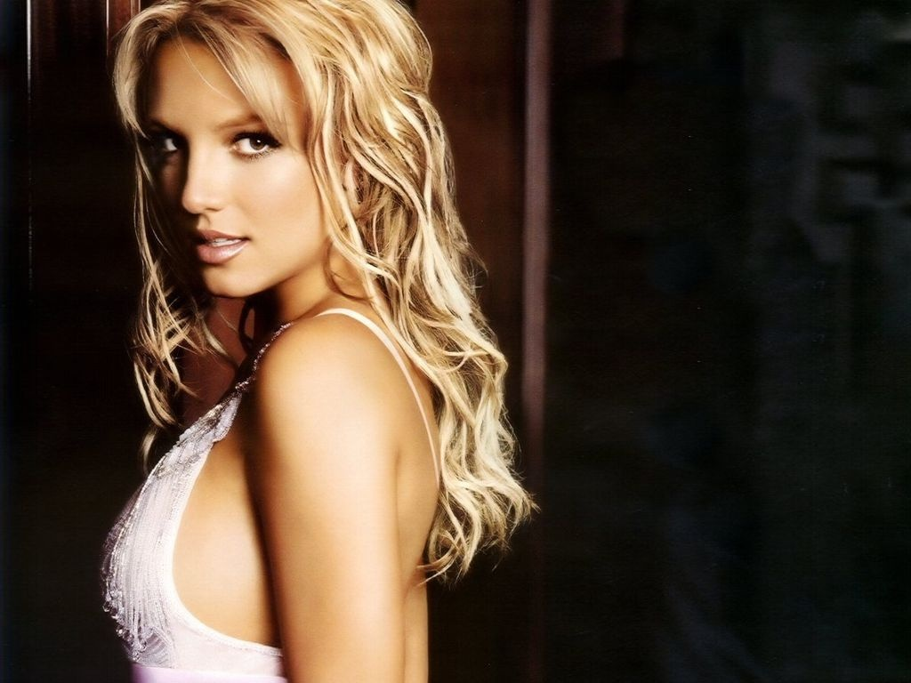 Celebrity Wallpapers HD: Britney Spears Wallpapers HD