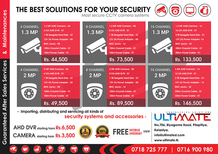 Importing, Distributing and Servicing all Kind of Security Systems, Finger Print Machine, Hotel Door Locks and Software Designing