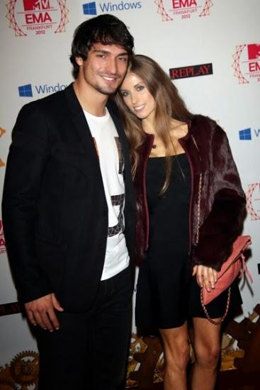 Mats Hummels Girlfriend Cathy Fischer Picture World