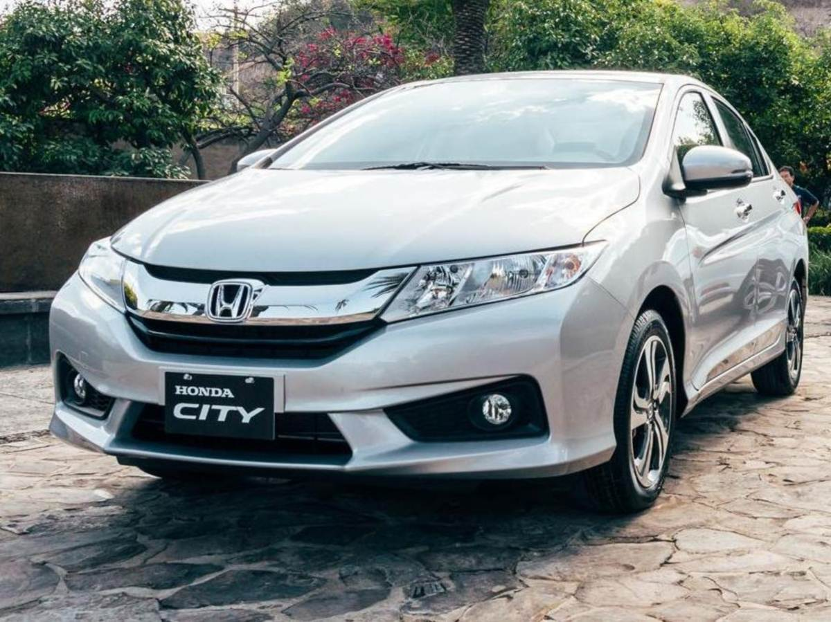 Honda City Price In India Picturesimageswallpaper And