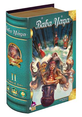 [nonsolograndi] Baba Yaga