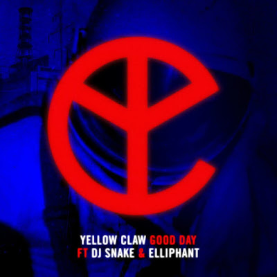 Arti Lirik Lagu Good Day - Yellow Claw