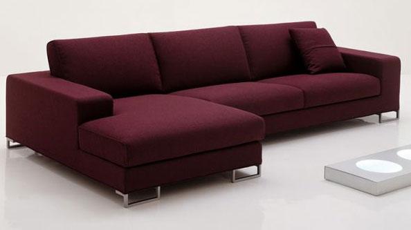 Upholstery Fabric Sofa