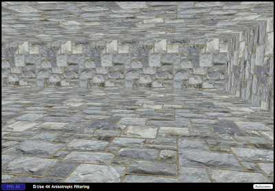 how to turn off anisotropic filtering