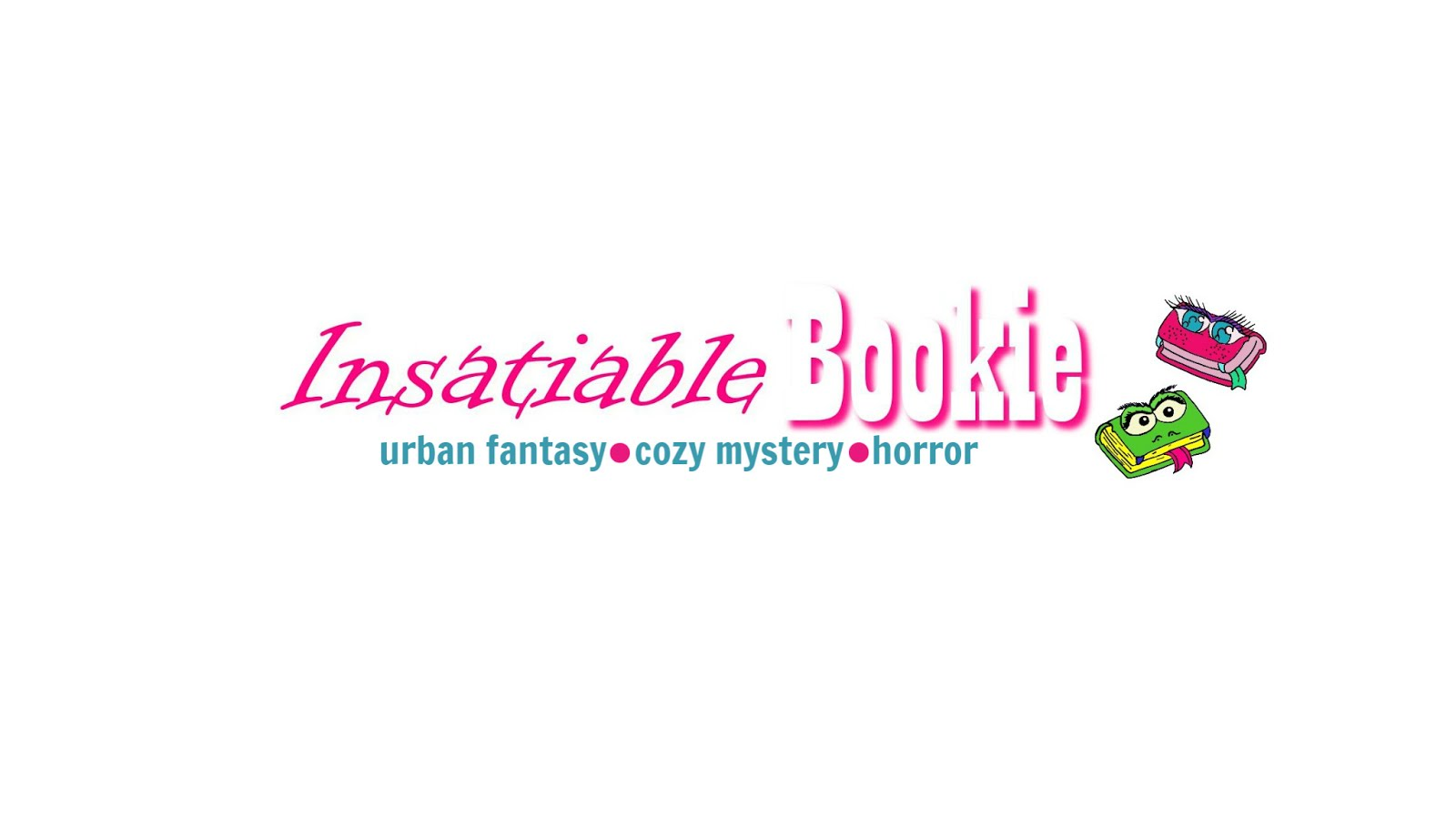 The Insatiable Bookie