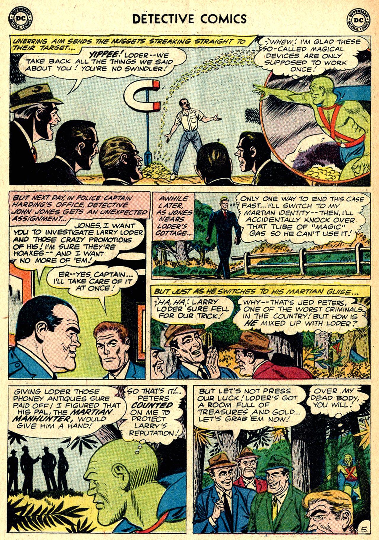 Detective Comics (1937) 288 Page 29