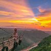 Wisata Jurang Tembelan Kanigoro Jogja Pemandangan Alam Yang Indah