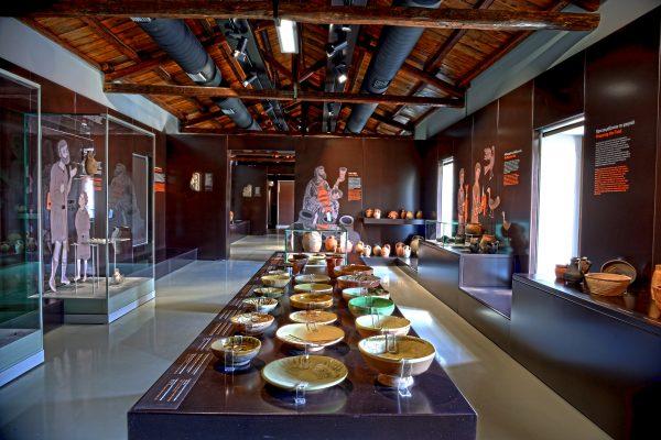 Πόλος έλξης το Βυζαντινό Μουσείο Αργολίδας στο Άργος (βίντεο)