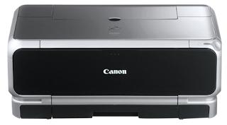 Canon Pixma iP5000 Treiber Herunterladen
