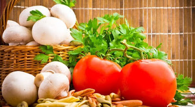 Benifits of vegetables you should know for health