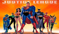 Liga da Justiça Episódio 55