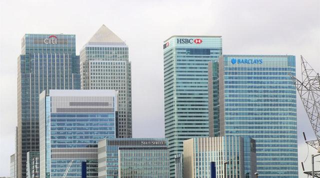 Banking sales