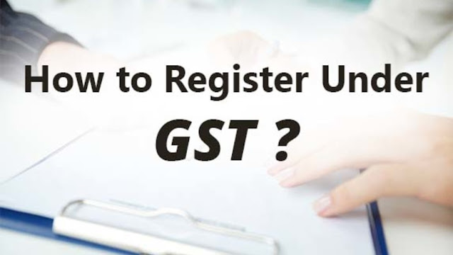 GST-Registration– Procedure-Rules-Forms-Documents-Required