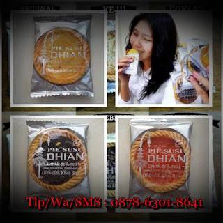 Toko Pie Susu Bali Dhian Jalan Nangka Denpasar