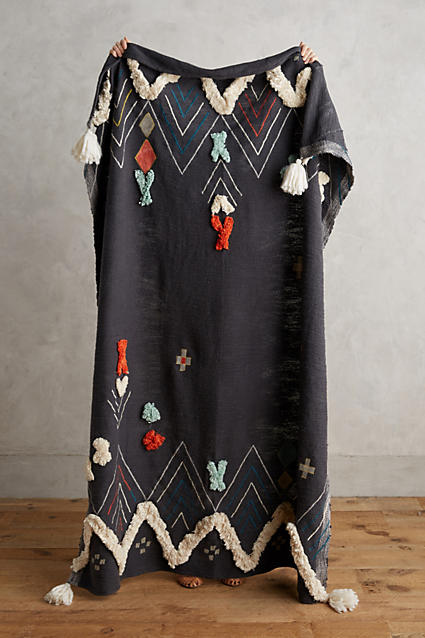 You found this photo on BoHoHome.com @bohosusan. I found it on www.anthropologie.com