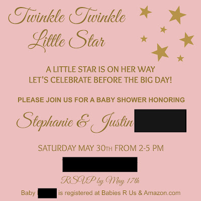 Creating Free Digital or Printable Invitations