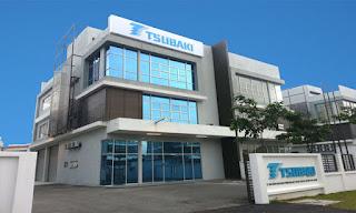 Informasi Lowongan Kerja Terbaru 2019 PT Tsubaki Indonesia