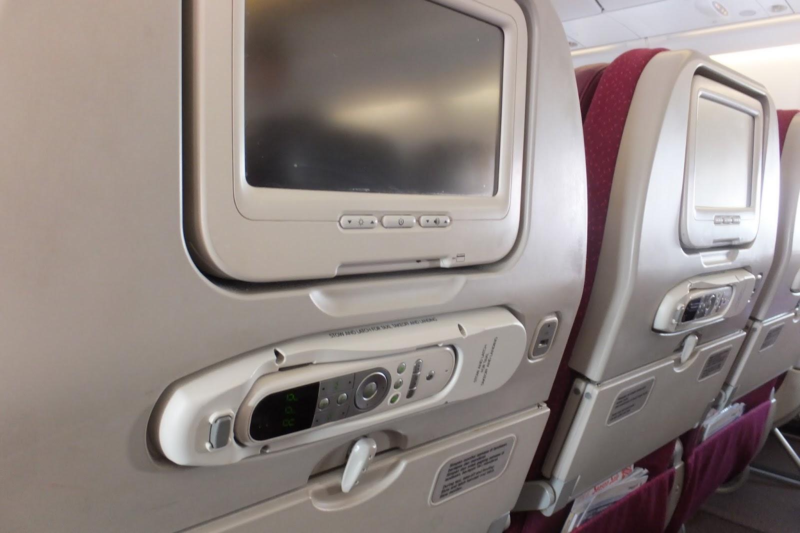 マレーシア航空エコノミー座席 malaysia-arlines-seat2