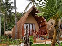 Wisata Karimunjawa Akomodasi Karimun Lumbung Resort
