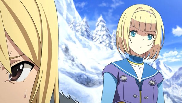Heavy Object Di Rekomendasi Anime Action