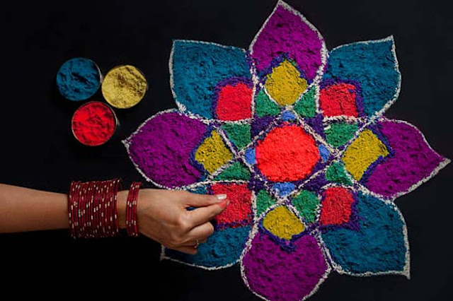 Rangoli images download with best Rangoli designs