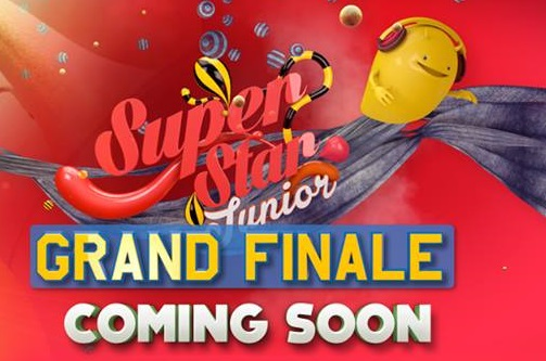 Amrita TV Super Star Junior grand fianle On 29th & 30th October
