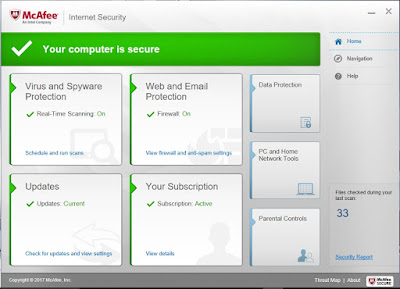 boost your computer speed using antivirus