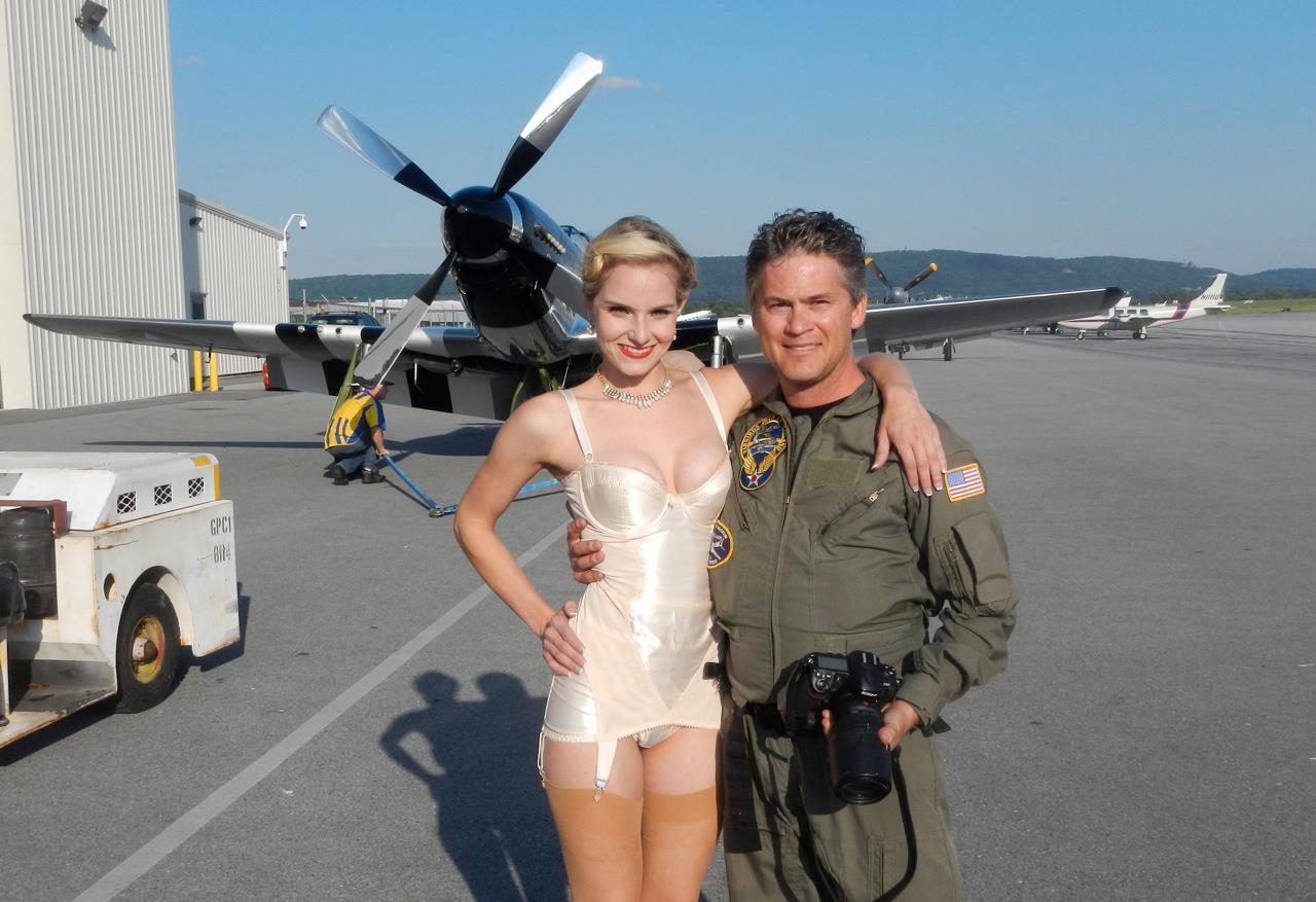 sextant blog 109 warbirdpinup girls in usaf sexy