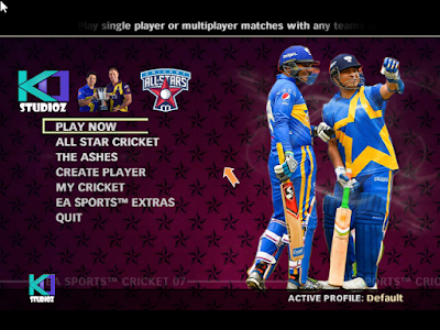 7 best a2 studios Pepsi IPL 8 Patch 2015 for EA Cricket 07