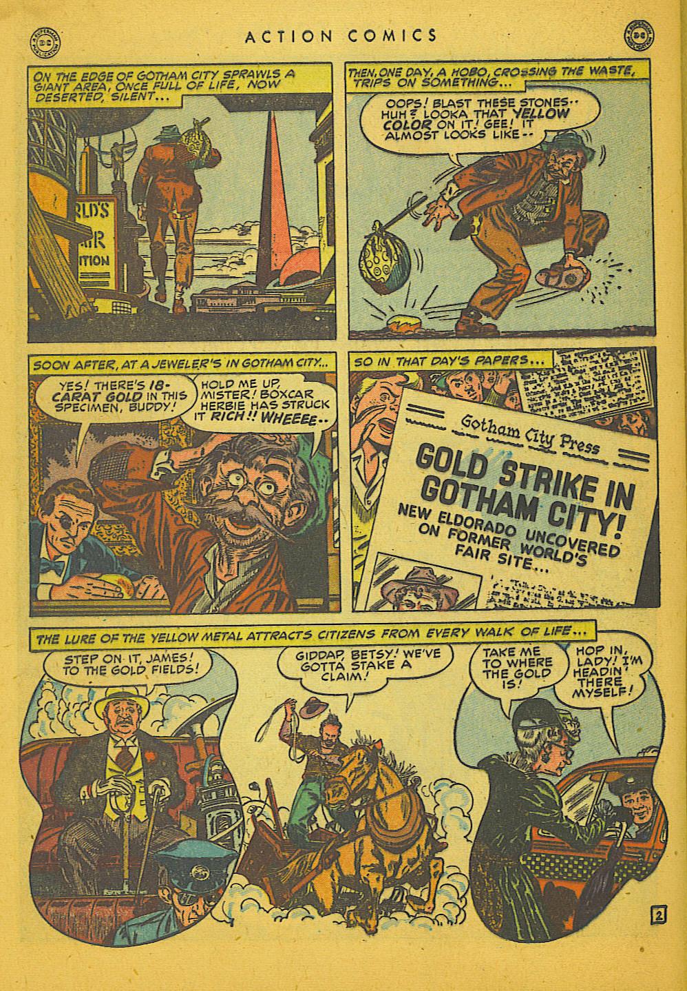 Action Comics (1938) 133 Page 28