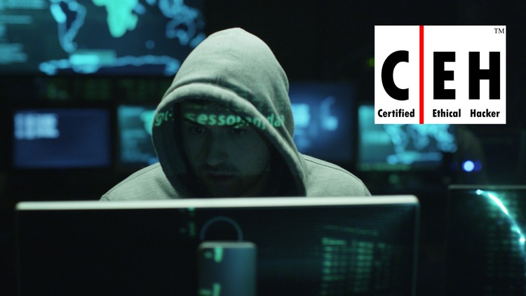 Intro to Ethical Hacking Certification - CEH Boot Camp