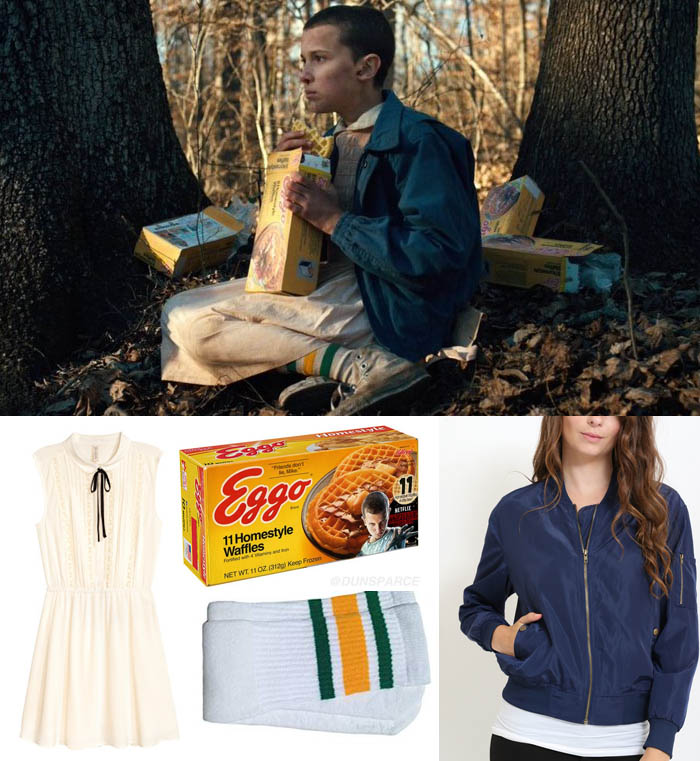 DIY Halloween Costumes Inspired by TV Shows and Movies