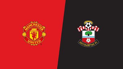 مباراة ساوثهامتون ومانشستر يونايتد بتاريخ 01-12-2018 الدوري الانجليزي