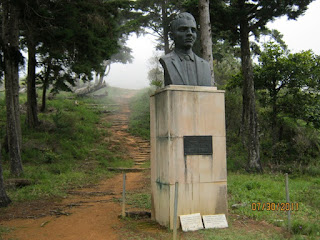Pico Cuba