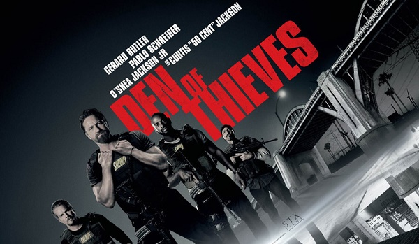 film action thriller terbaru 2018 den of thieves