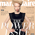Marie Claire celebrates powerful women in its August 'Power' issue