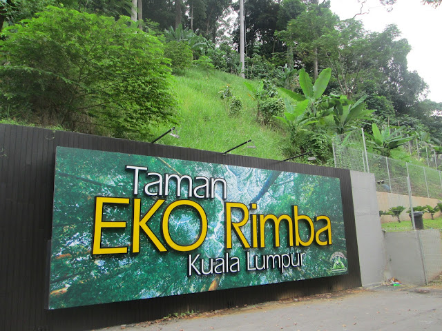 Image result for taman eko rimba kl