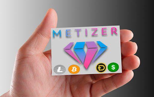 موقع METIZER : الشرح الكامل بالصور لربح %3 يوميا !