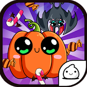 Halloween Evolution - Trick or treat Zombie Game Unlimited (Coins - Gems) MOD APK