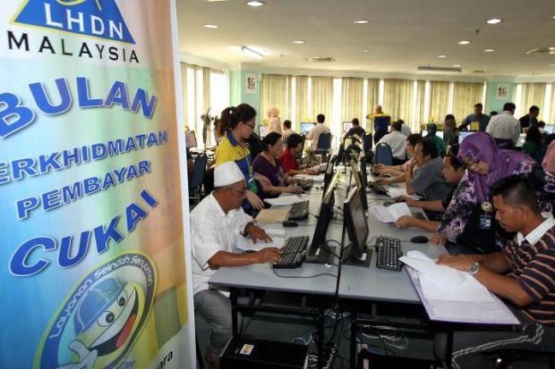 cara mengatasi audit LHDN