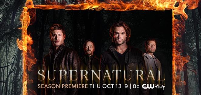 Supernatural sezonul 12 episodul 16