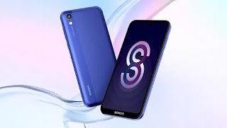 Honor 8S Specifications, Price and Features