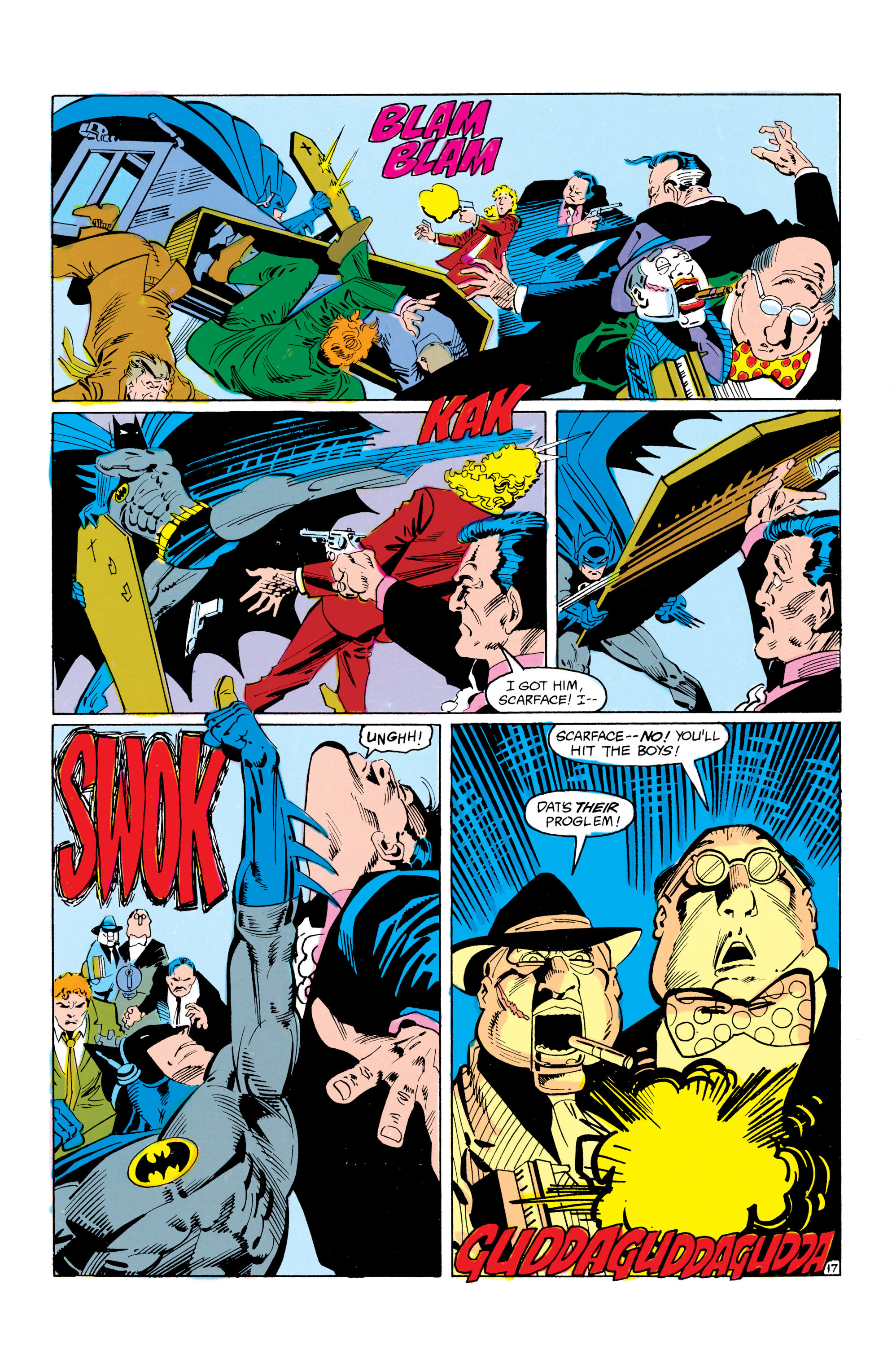 Detective Comics (1937) 584 Page 17