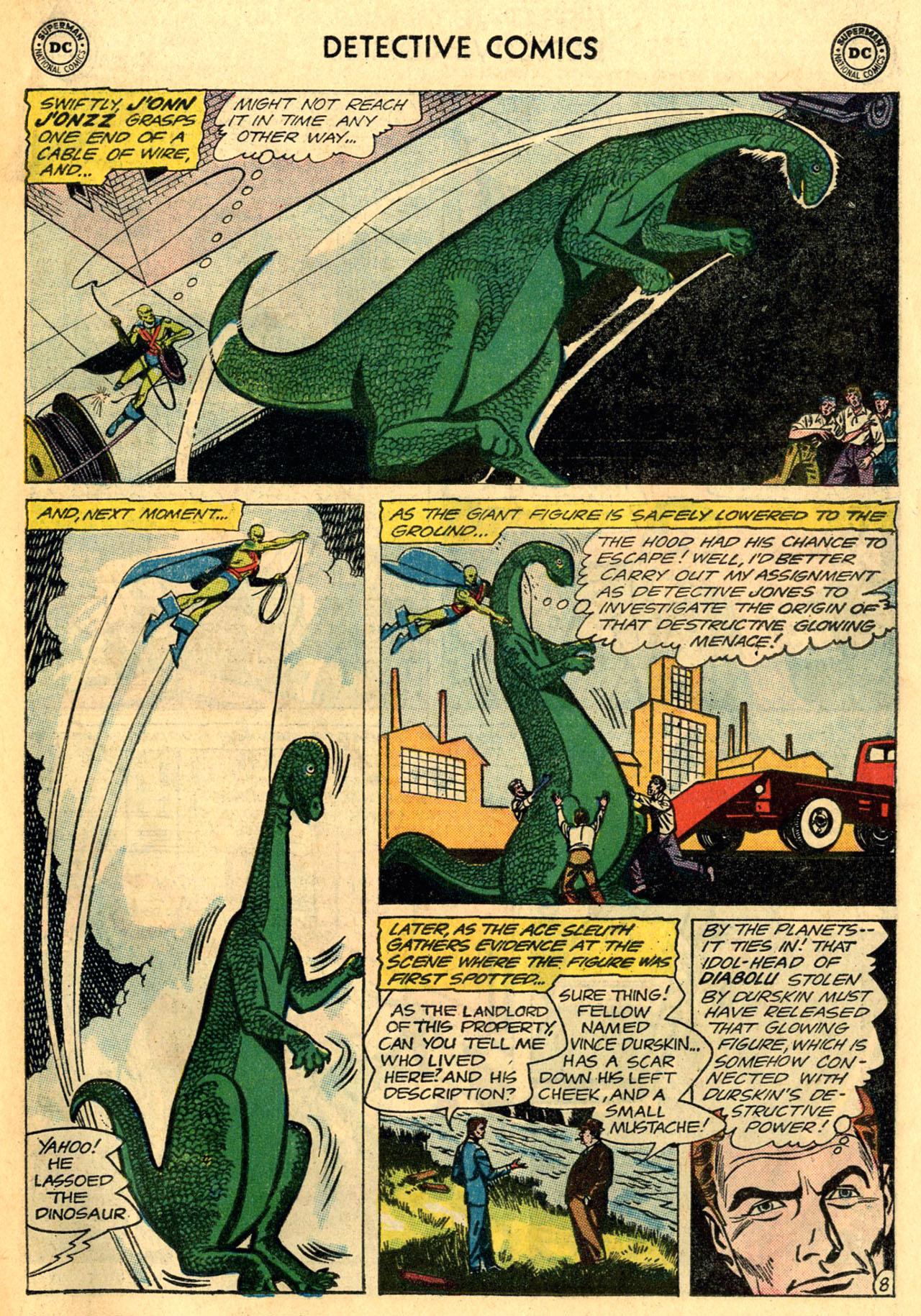 Detective Comics (1937) 326 Page 26