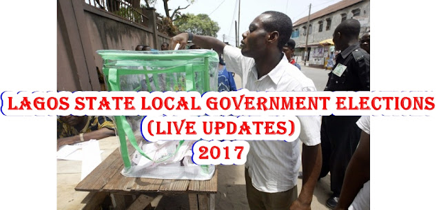 Image result for APC Wins Lagos Local Government Elections