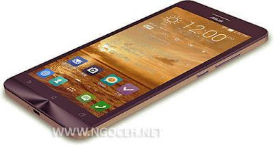 Asus Zenfone Go ZC451CG