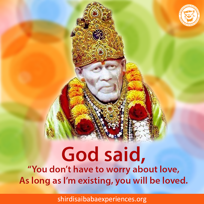 Divine Blessings From Baba
